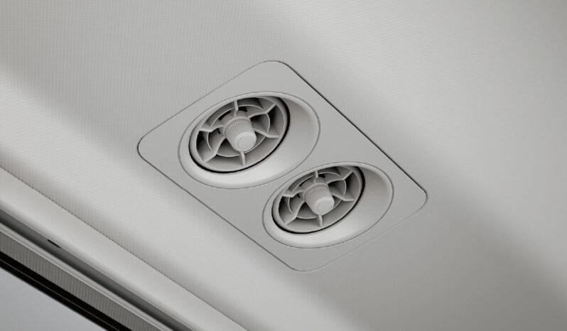 Toyota Coaster full