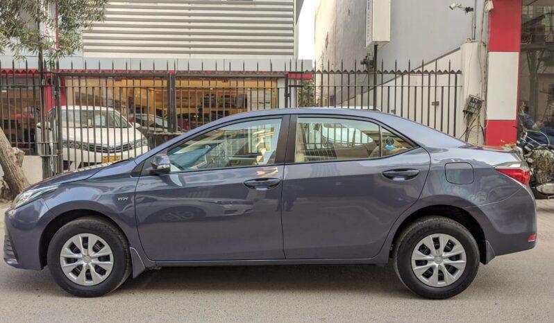 Corolla Altis A/T 1.8 (2017 F) full